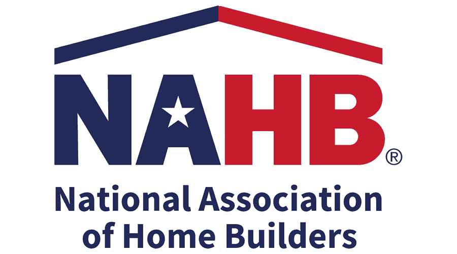 national association of home builders nahb logo vector