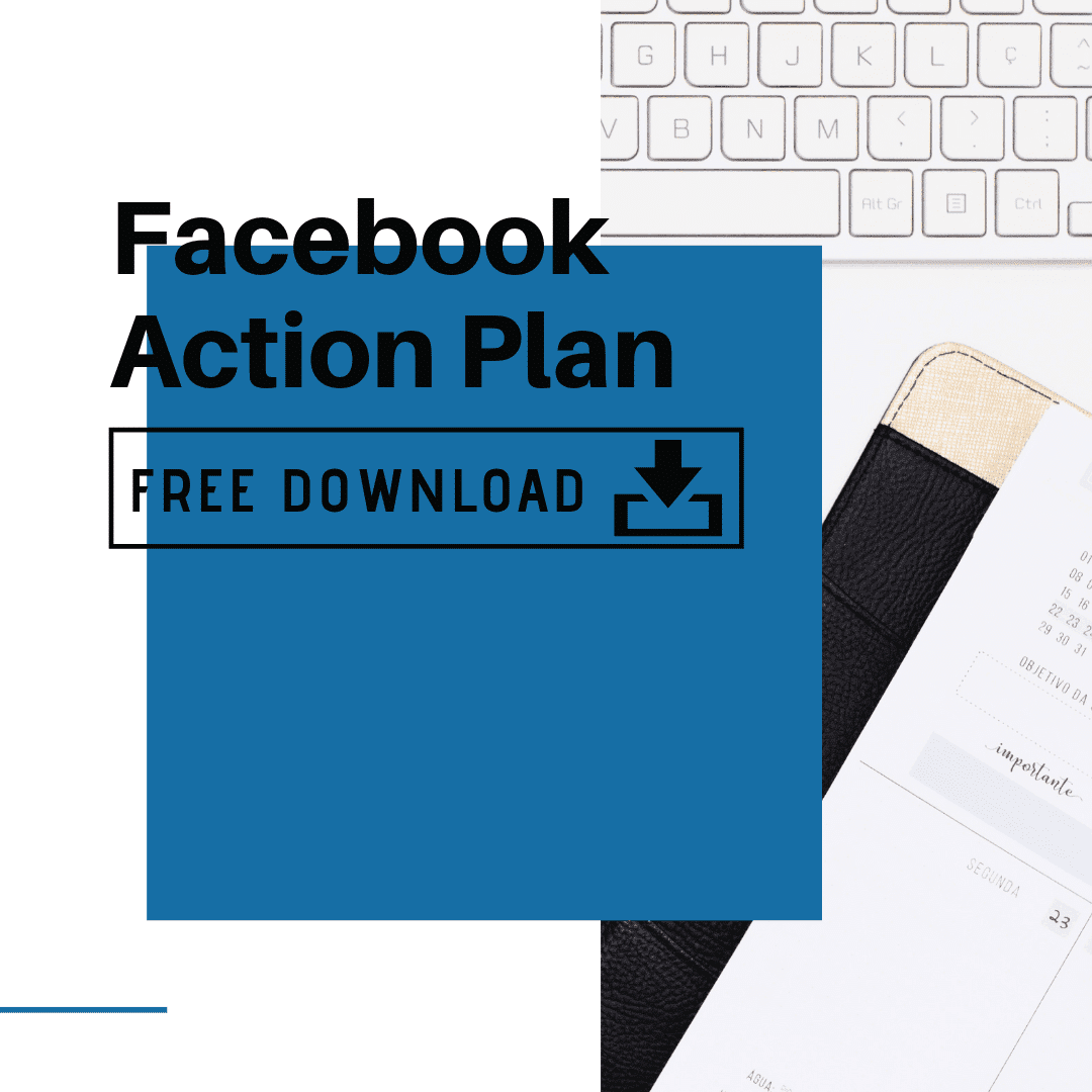 facebook action plan free download page