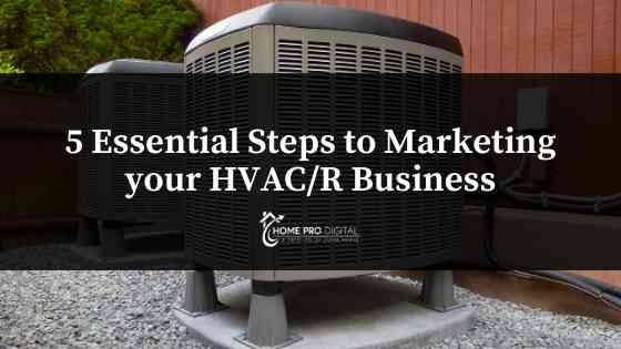 marketing your hvac business