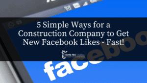 hvac advertising on fb construction