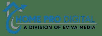Home Pro Digital Logo